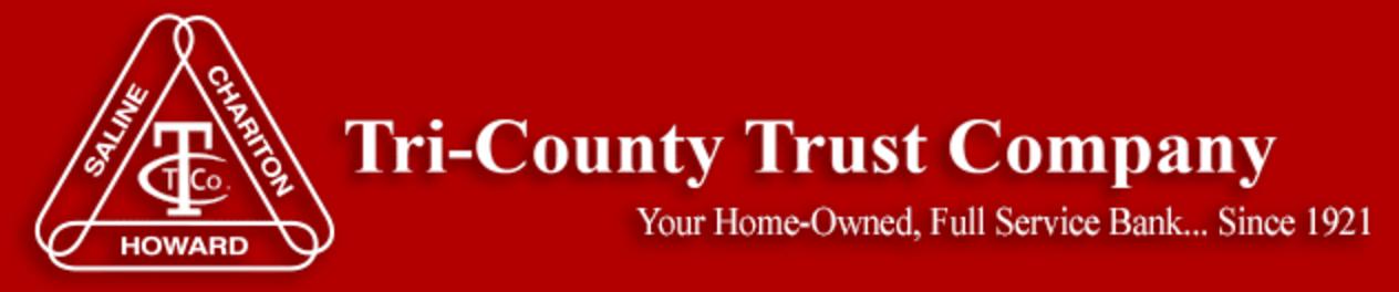Tri-County Trust Company